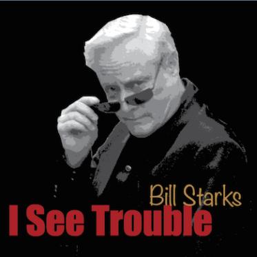 I See Trouble album