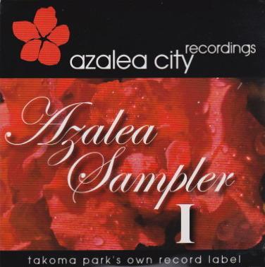 Sampler 1 - Azalea City Recording