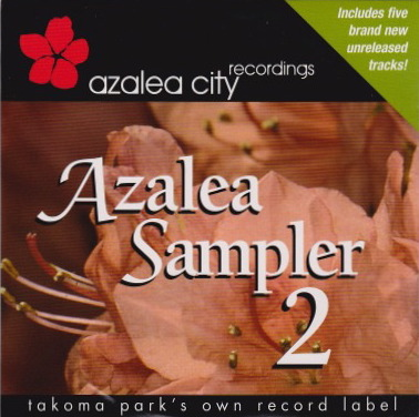 Sampler 2 - Azalea City Recording