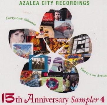 Sampler 4 - Azalea City Recording