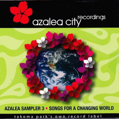 Sampler 3 - Azalea City Recording