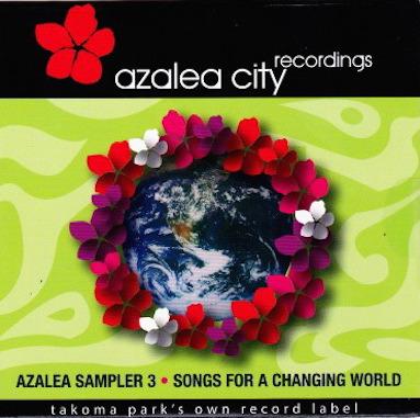 Sampler 3 - Azalea City Recording
