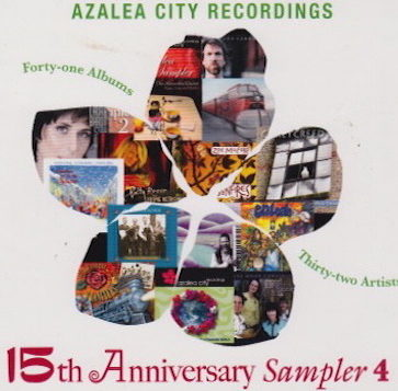 Sampler 4 - Azalea City Recording