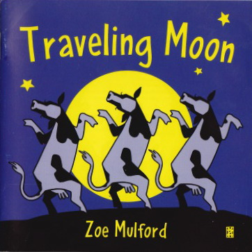 Traveling Moon